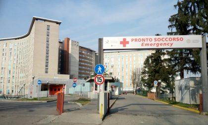Dimessi i primi due pazienti Covid19 dalla terapia intensiva dell'ospedale San Paolo