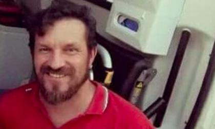 Il dolore della Croce Rossa per la morte di Fausto, volontario stroncato dal covid-19