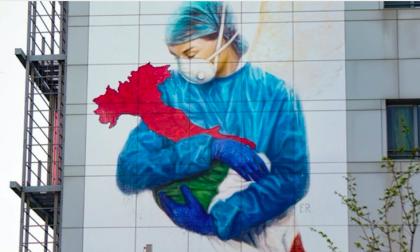 """In Lombardia sono 3mila gli operatori sanitari contagiati. """"Dobbiamo lavorare in sicurezza"""""""