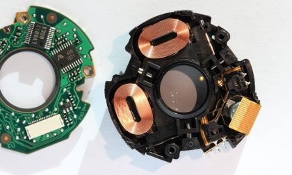Valvole e attuatori per l'automazione industriale