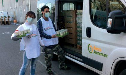 Il Gigante dona 100.000 mascherine al Banco Alimentare