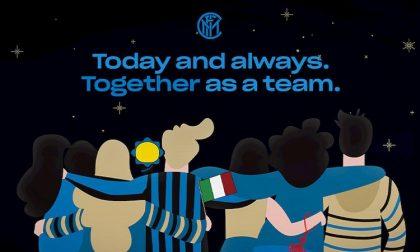 L'Inter dona 86.600 mascherine per gli ospedali della Lombardia