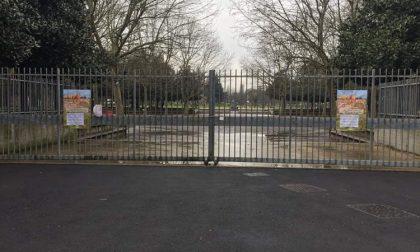 Parco Pertini, 400 firme per riaprire i cancelli: la richiesta dei cittadini