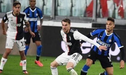Calcio: Rugani positivo al coronavirus e l'Inter va in quarantena