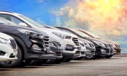 Mercato della auto usate: in Italia convince nonostante la crisi