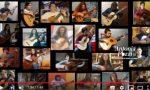 VideoTalenti | La classe di chitarra della Civica Pozzi con Bella Ciao VIDEO