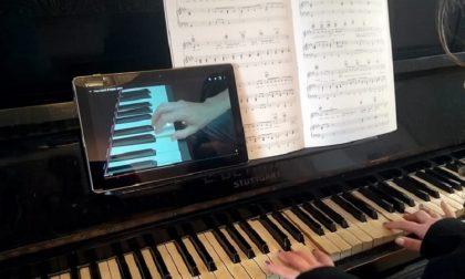 Cultura a distanza: al via i tutorial per imparare a suonare il pianoforte