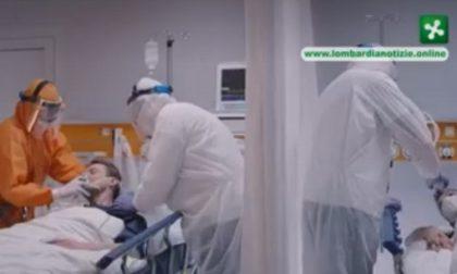 Coronavirus, i dati di oggi: 1.246 contagi in più di ieri, scendono ancora i ricoveri in ospedale.