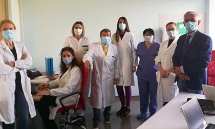 Telemedicina per monitorare medici e infermieri in quarantena