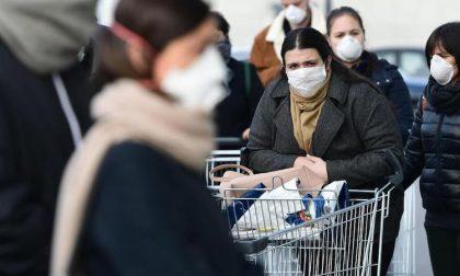 Mascherina obbligatoria (o protezioni naso bocca) per uscire di casa
