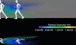 Correre a un metro di distanza potrebbe non bastare – VIDEO