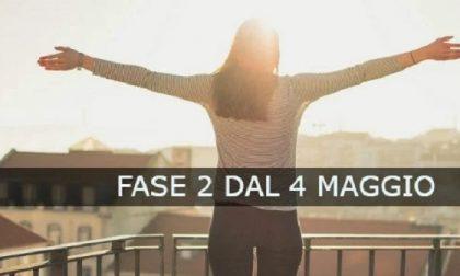 """Regione Lombardia programma la """"nuova normalità"""" dal 4 maggio"""