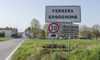 Ferrera Erbognone e non solo. Le zone franche dal covid-19