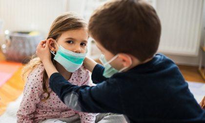 Mascherine per bambini: quando e come usarle, dove trovarle VIDEO