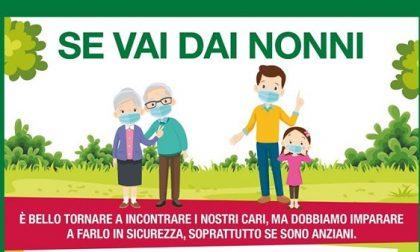 Fase 2, le 10 regole della Regione Lombardia per incontrare i congiunti