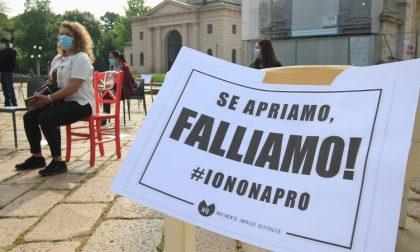 Ristoratori manifestano a Milano: multati con 400 euro di sanzione
