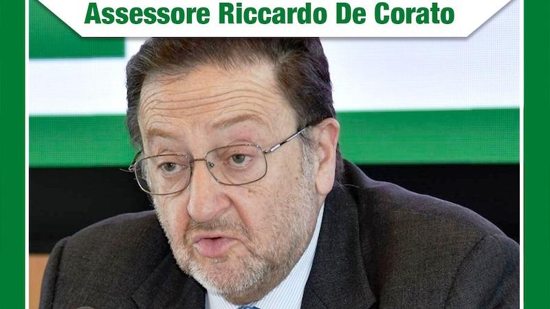Conferenza Regione Lombardia De Corato