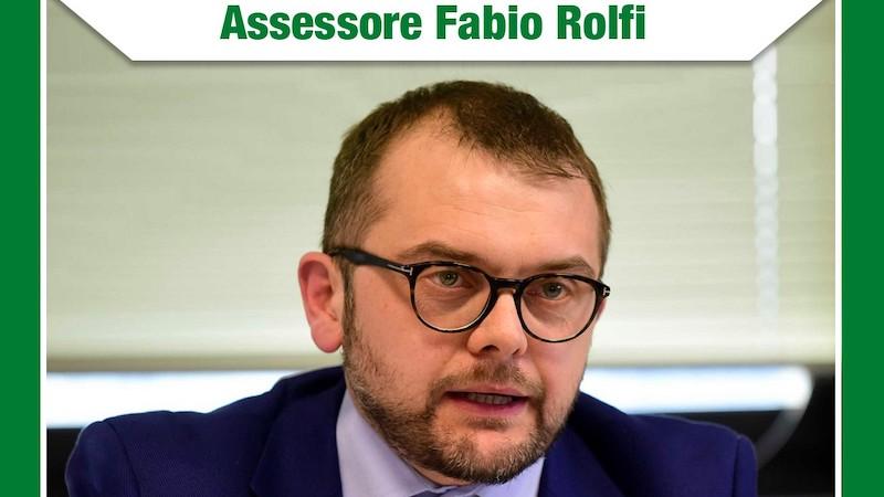 Conferenza Regione Lombardia Rolfi