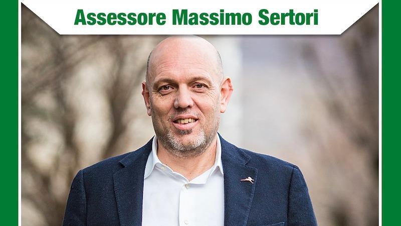 Conferenza Regione Lombardia Sertori