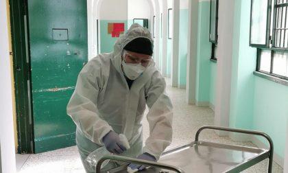 Hub sanitario nel carcere di San Vittore, primi due pazienti guariti
