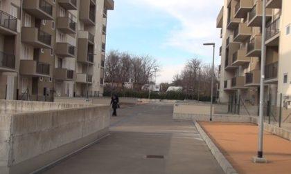 Il viaggio del PD nei quartieri popolari: le case destinate ai poliziotti a Garbagnate