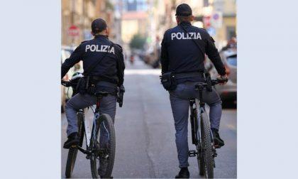 Spaccio di droga al parco: i poliziotti in bici arrestano studente pusher