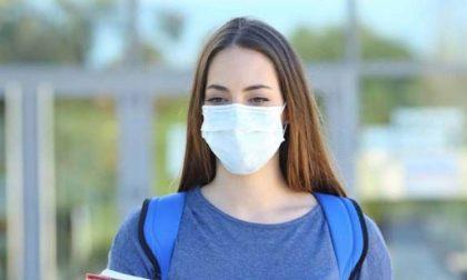 Multe a Cesano per chi non indossa correttamente la mascherina