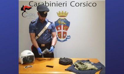 Entra armato al supermercato: rapina al Prix sventata dai carabinieri