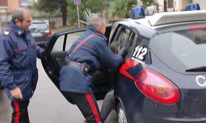 Controllo del territorio, carabinieri arrestano spacciatore di 28 anni