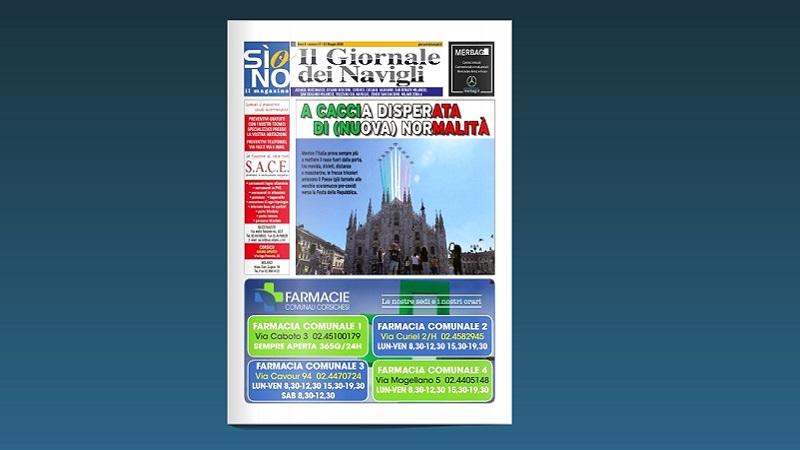 settimanale Giornale dei Navigli