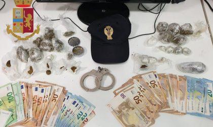 Da Monza a Milano in trasferta per spacciare: arrestati due giovani