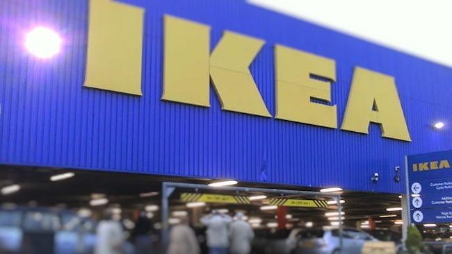 Ikea afflussi record riapertura
