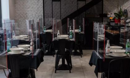 Fase 2  | Riapertura ristoranti, ecco le linee guida e le regole Inail