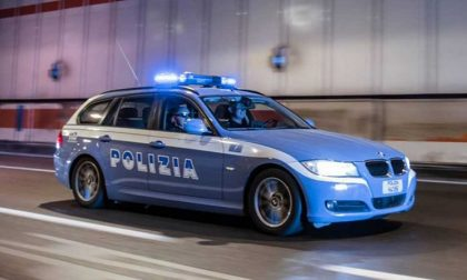 Milano: La Polizia di Stato arresta uno spacciatore nello scalo ferroviario di Milano Farini