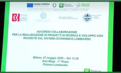 Bollettino Regione Lombardia di oggi 27 maggio: 384 positivi, 58 decessi