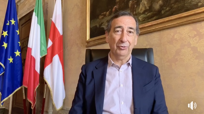 Solinas (Sardegna): da sindaco di Milano Sala polemica inutile
