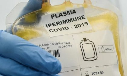 FASE 2 | I dati di oggi e la sperimentazione con il plasma dei guariti: mortalità ridotta al 6%