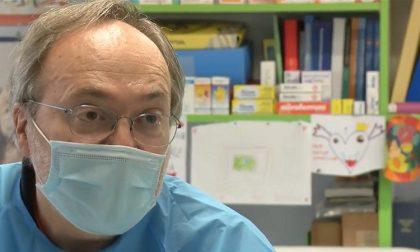 """Il pediatra: """"Servono i tamponi anche ai bambini per proteggere i nonni. Ci diano la possibilità di prescriverli"""""""