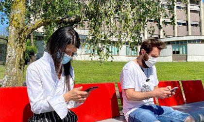 Wi-fi gratuito nelle piazze cittadine e in biblioteca: rivoluzione digitale a Rozzano