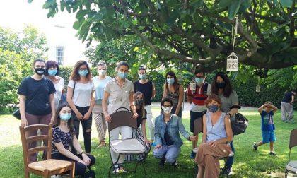 Spazio Villaggio Gaggiano, il campus estivo all'aria aperta in tutta sicurezza  FOTO