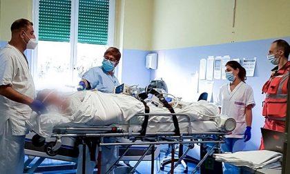 Buone notizie: dimesso l'ultimo paziente e chiuso il reparto covid al Niguarda FOTO