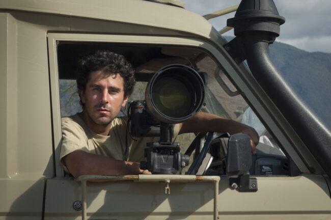 Africa Federico Veronesi