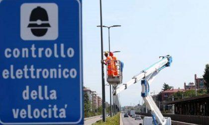 Dal 13 luglio attivi due nuovi autovelox a Buccinasco, ecco dove