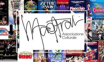 Nasce l'Associazione Culturale Manuel Frattini in ricordo del grande attore