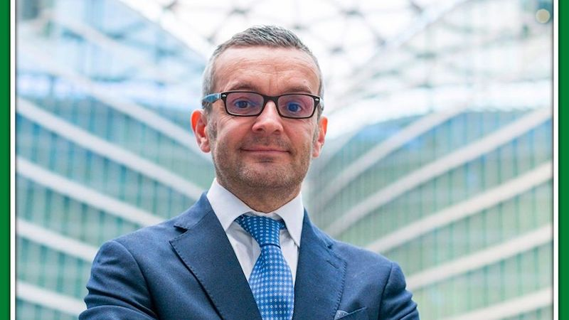 Conferenza Regione Lombardia Bolognini