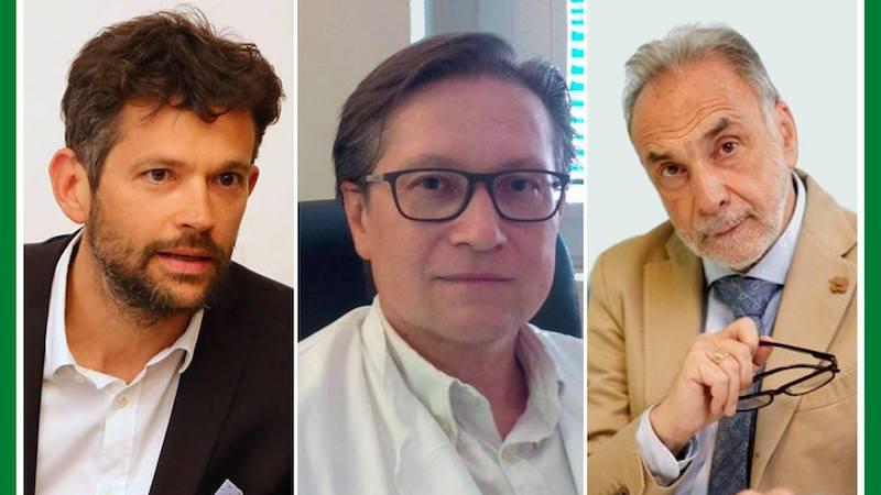 Conferenza Regione Lombardia Venturi