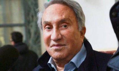 Emilio Fede arrestato per evasione: era in un ristorante a Napoli