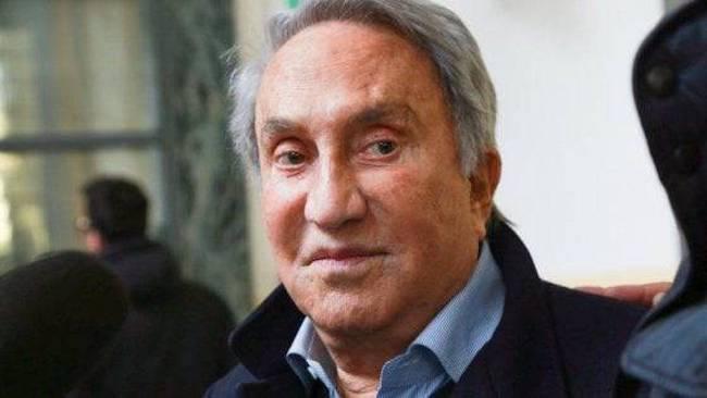 Emilio Fede arrestato evasione