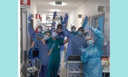 Buone notizie: chiuso l'ultimo reparto covid dell'ospedale San Carlo