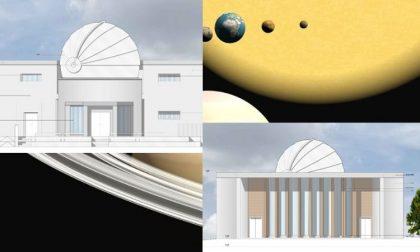 A Rozzano nasce l'osservatorio astronomico per scrutare il cielo con gli esperti